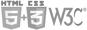 web accesible para buscadores y validada W3C