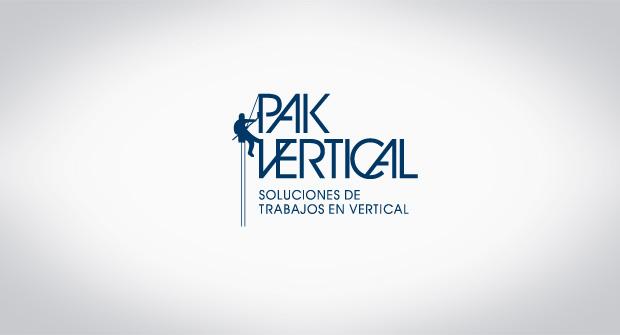 Logotipo Trabajos Verticales