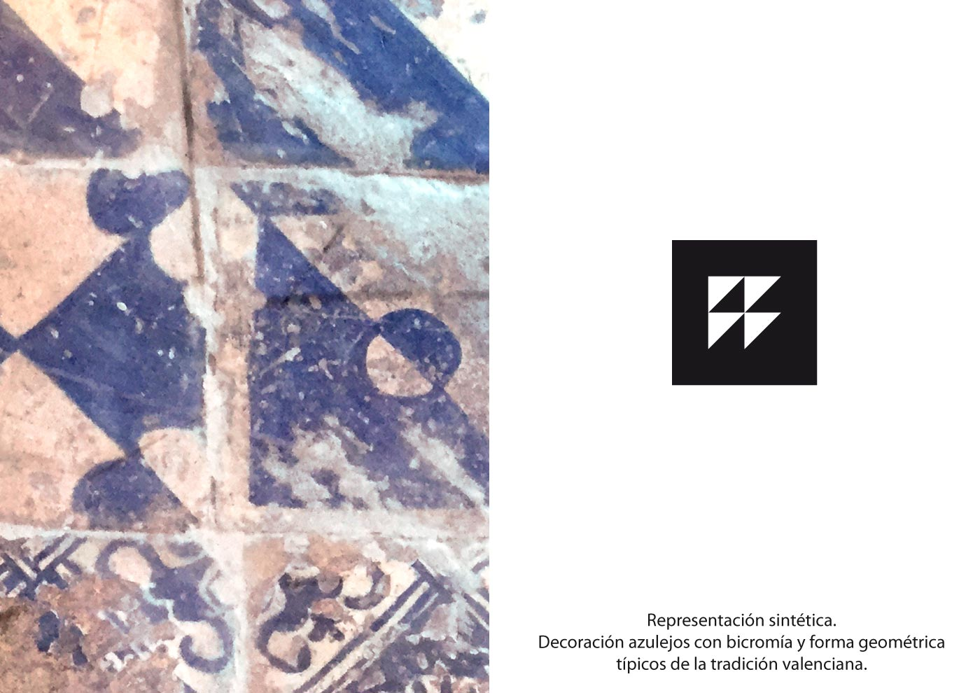 Centenario Castillo de alaquas azulejos valencianos