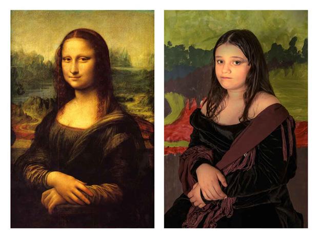 La-Gioconda Leonardo de Vinci calendario 2017 CEE torrepinos