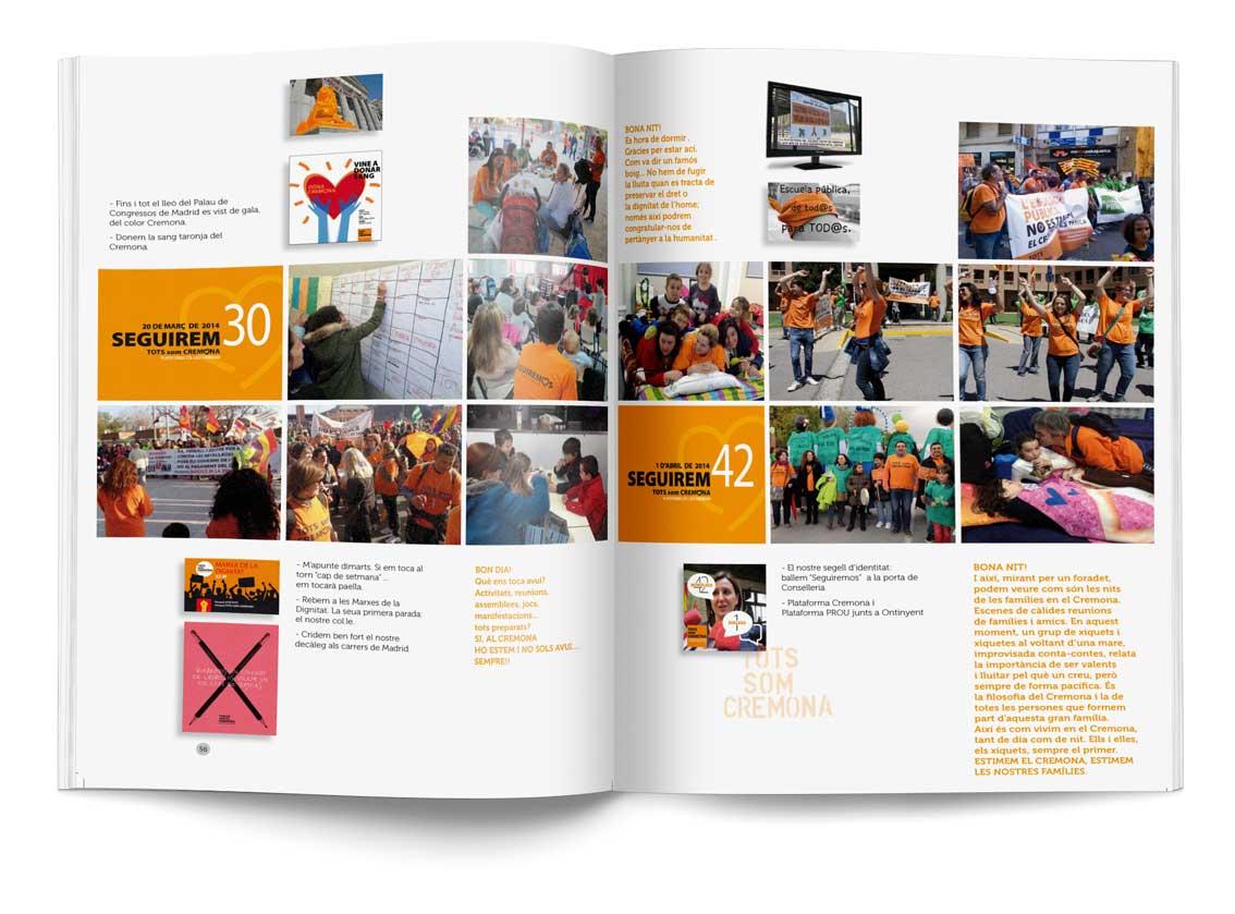 365 dias libro plataforma colegio cremona