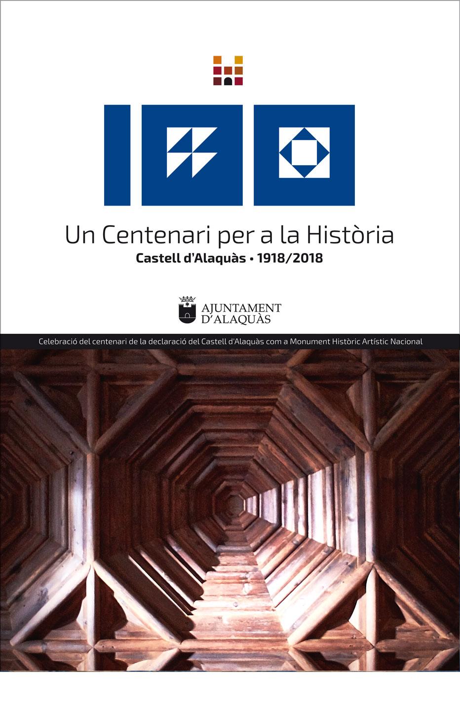 cartel-100-aniversario-castell-alquas-4