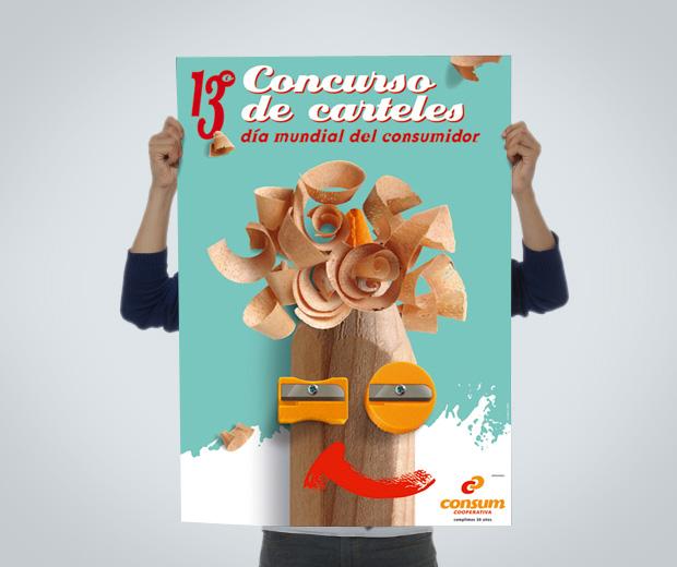 Cartel- Concurso de carteles