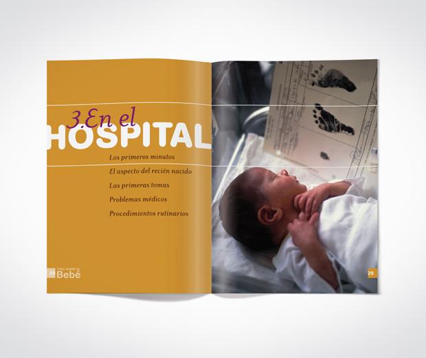 guia del bebé eroski