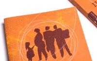 Diseño Memoria Empresa Forum Alaquas | DUPLO Comunicación Gráfica | Estudio de diseño gráfico, web y editorial.
