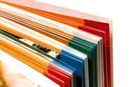 Diseño Guías de compra eroski Supermercados | DUPLO Comunicación Gráfica | Estudio de diseño gráfico, web y editorial.