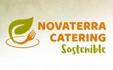 Marca catering sostenible novaterra