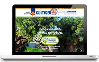 web y landing page responsive cultiser vivero