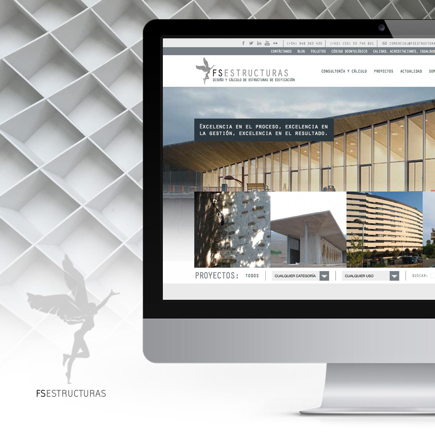 Diseño web a medida Navarra